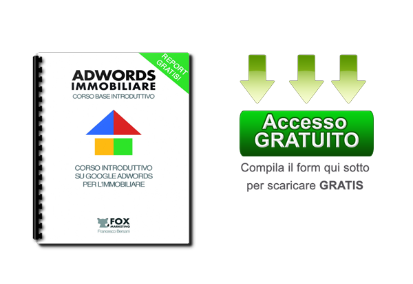 Corso Web Marketing Immobiliare Gratis